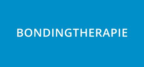 Startseite: Navigationsbild - Bonding-Therapie
