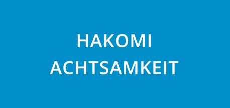 Startseite: Navigationsbild - Hakomi
