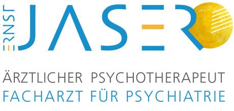 Ernst Jaser: Logo